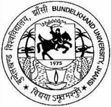 Bundelkhand University, BU Jhansi