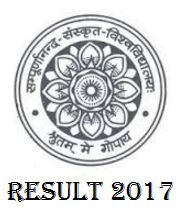 SSVV Result 2017 download