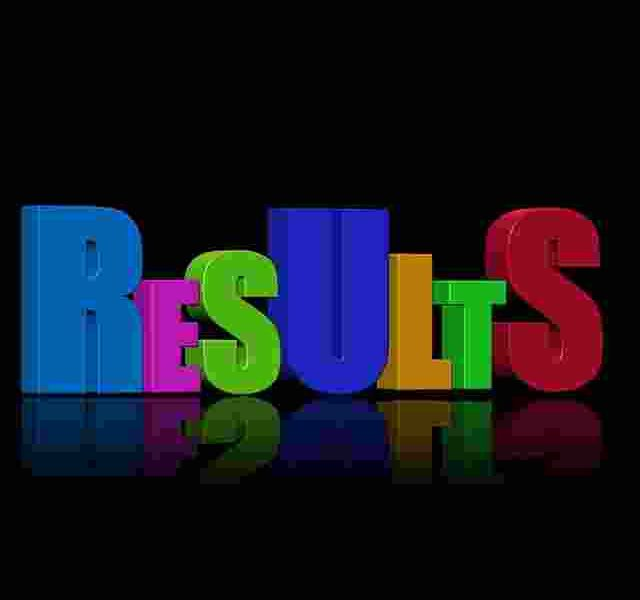 bundelkhand university entrance exam result 2017